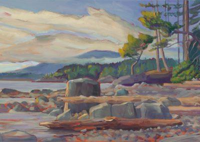 Hot Rocks-Pasley Island